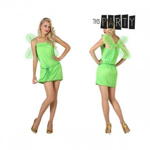 Costume per Adulti 6183 Fata (3 Pcs)