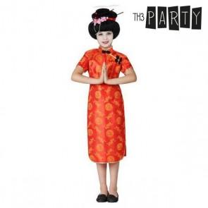 Costume per Bambini Cinese donna