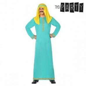 Costume per Adulti Arabo (2 Pcs)