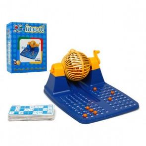 Bingo Giallo Azzurro 117357