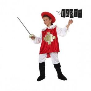 Costume per Bambini 6792 Moschettiere