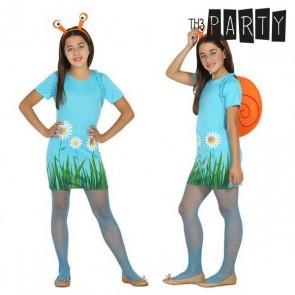 Costume per Bambini Caracol (3 Pcs)