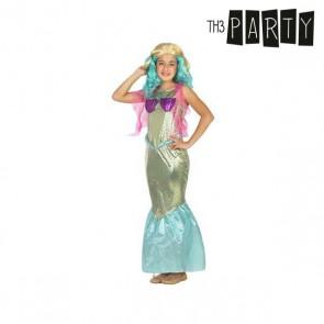 Costume per Bambini Th3 Party Sirena