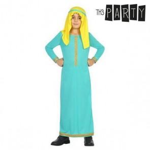 Costume per Bambini Arabo (2 Pcs)