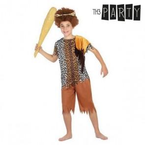 Costume per Bambini Cavernicolo (3 Pcs)
