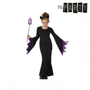 Costume per Bambini Regina delle tenebre