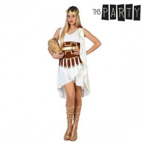 Costume per Adulti Dea greca (2 Pcs)