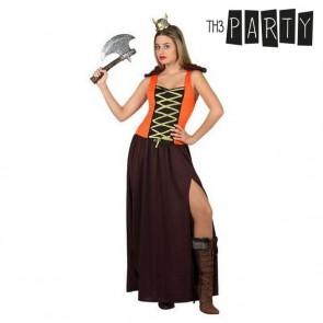 Costume per Adulti Vichinga