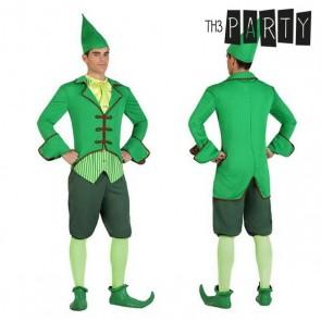 Costume per Adulti Folletto (4 Pcs)