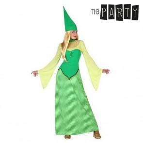 Costume per Adulti Folletto (2 Pcs)