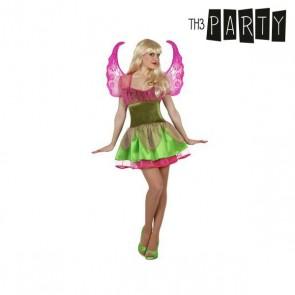 Costume per Adulti Th3 Party Fata di primavera