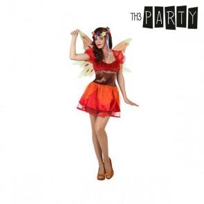 Costume per Adulti Th3 Party Fata d'autunno