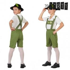 Costume per Bambini  (3 Pcs)