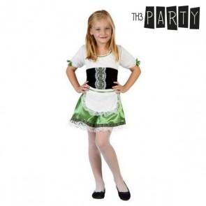 Costume per Bambini Tedesca (2 Pcs)