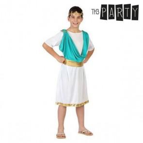 Costume per Bambini Romano (4 Pcs)