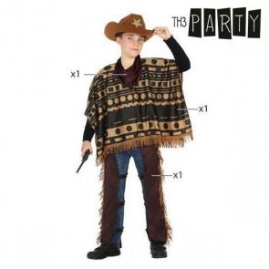 Costume per Bambini Cowboy