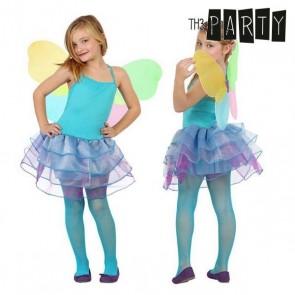 Costume per Bambini Fata (2 Pcs)