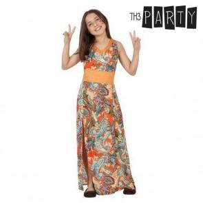 Costume per Bambini Hippie (2 Pcs)