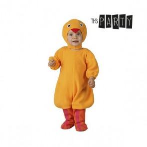 Costume per Neonati Pollo