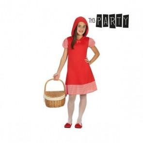 Costume per Bambini Cappuccetto rosso