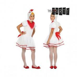 Costume per Bambini Gallina