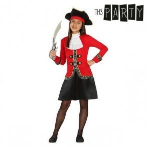 Costume per Bambini Pirata (3 Pcs)
