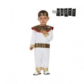 Costume per Neonati Egiziano (3 Pcs)