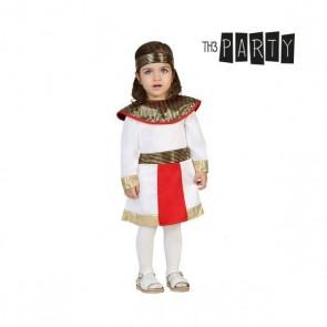 Costume per Neonati Egiziana (3 Pcs)