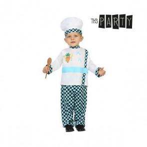 Costume per Neonati Cuoco