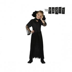 Costume per Bambini Th3 Party Vedova nera