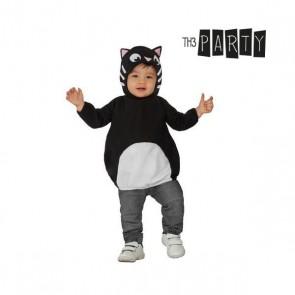 Costume per Neonati Gattino