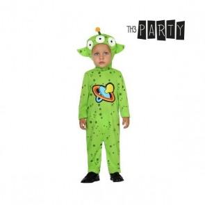 Costume per Neonati Alien