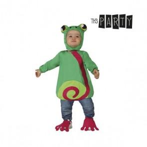 Costume per Neonati Rana