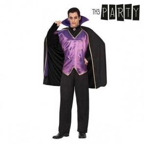 Costume per Adulti Vampiro (4 Pcs)