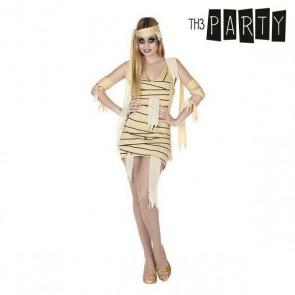 Costume per Adulti Mummia (3 Pcs)