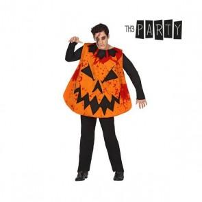 Costume per Adulti Zucca