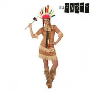 Costume per Adulti Indiana