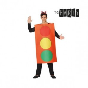 Costume per Adulti 6563 Semaforo