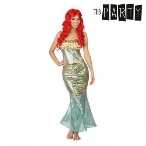 Costume per Adulti Sirena