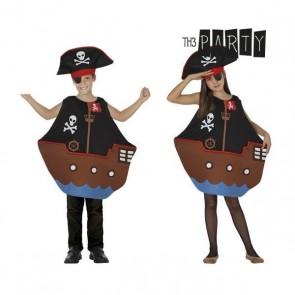 Costume per Bambini Th3 Party Nave pirata