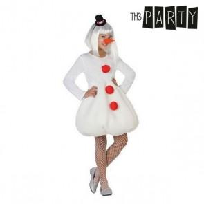 Costume per Bambini Pupazzo di neve (3 Pcs)