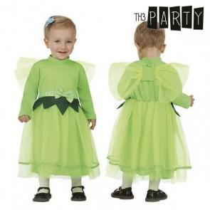 Costume per Neonati Fata (2 Pcs)