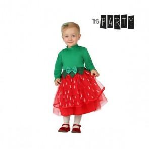 Costume per Neonati Fragola