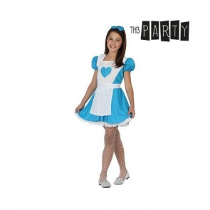 Costume per Bambini Th3 Party Alice