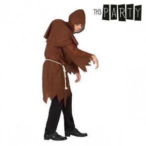 Costume per Adulti Gobbo (3 Pcs)