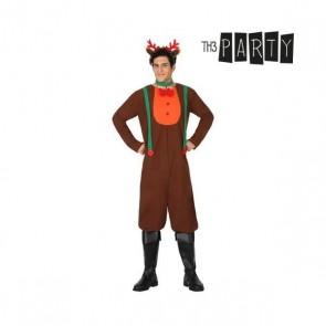 Costume per Adulti Renna