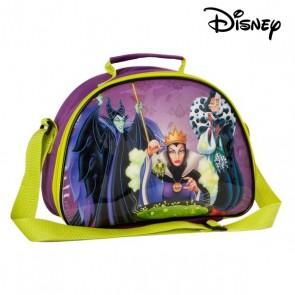 Cestino per la Merenda Disney 76296 Viola Verde