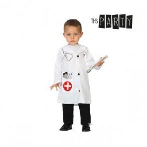 Costume per Neonati Dottore
