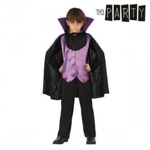 Costume per Bambini Vampiro (4 Pcs)
