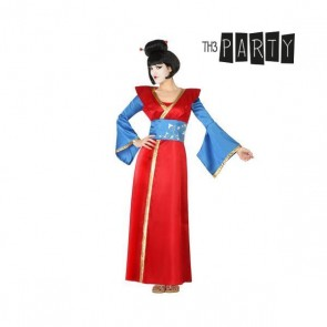 Costume per Adulti Geisha